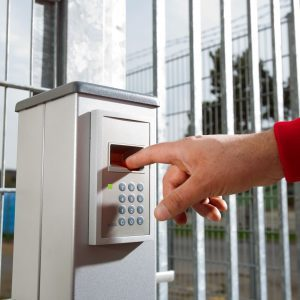 Fingerprint acceess Control System Oxfordshire
