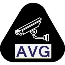 AVG CCTV Security Cameras Oxfordfshire